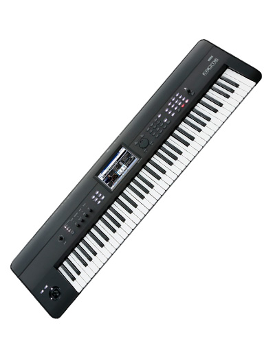 Venta organo teclado korg-krome-73