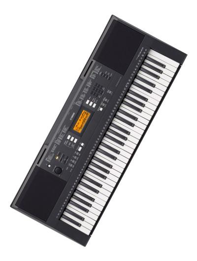 Venta organo teclado yamaha-psr-e343